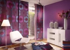 Wohnzimmer-lila Kopie